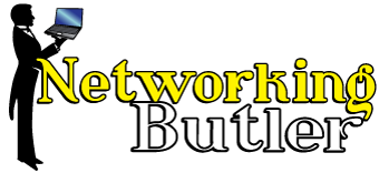 Networking Butler, Inc.